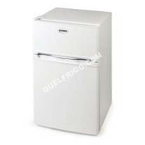 refrigerateur avec congelateur g n rique do910k r frig rateur cong lateur combin 85 litres. Black Bedroom Furniture Sets. Home Design Ideas