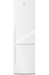 refrigerateur avec congelateur electrolux en3858mfw moins cher. Black Bedroom Furniture Sets. Home Design Ideas