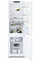 frigo ELECTROLUX  Réfrigérateur combiné encastrable Enn2854COW