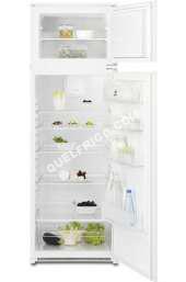 frigo ELECTROLUX Réfrigérateur Combiné  EJN2710AOW  Classe A+ Blanc