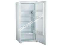 frigo FAR  Réfrigérateur 1 porte intégrable RI2186 16A+HO