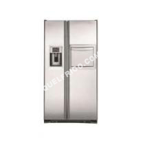Refrigerateur-americain General Electric ORE24CHFSS moins cher
