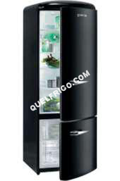 refrigerateur avec congelateur gorenje rk 60319 obk refrig rateur cong lateur en bas rk 60319. Black Bedroom Furniture Sets. Home Design Ideas
