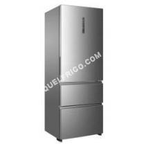 refrigerateur americain haier combin a3fe742cmj moins cher. Black Bedroom Furniture Sets. Home Design Ideas