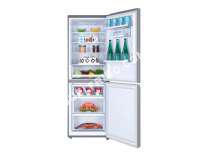 refrigerateur 2 portes haier refrigerateur congelateur en bas c3fe632csj moins cher. Black Bedroom Furniture Sets. Home Design Ideas