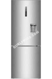 refrigerateur avec congelateur haier c3fe744cmjw refrirateur conlateur en bas c3fe744cmjw moins cher. Black Bedroom Furniture Sets. Home Design Ideas