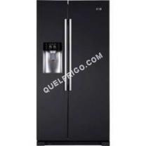 refrigerateur americain haier r frig rateur am ricain 91cm. Black Bedroom Furniture Sets. Home Design Ideas
