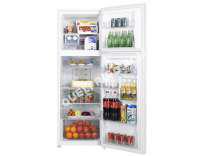 frigo HISENSE  Réfrigérateur 2 portes 321 litres RT417N4DW1