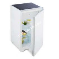 frigo KLARSTEIN  Coolzone 120 Réfrigérateur Encastrable 105l + Freezer 15l Classe A+
