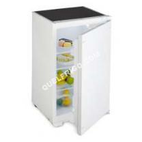 frigo KLARSTEIN  Coolzone 130 Réfrigérateur Encastrable 130 Litres Classe A+ -Blanc