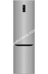 refrigerateur avec congelateur lg refrigerateur congelateur en bas gbw6356sps moins cher. Black Bedroom Furniture Sets. Home Design Ideas