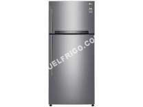 frigo LG Réfrigérateur  portes 506 litres  GTD850PS