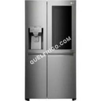 frigo LG Electronics Réfrigérateur Américain  Gsk6676sc