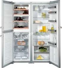 Refrigerateur 1 porte miele refrigerateur armoire k4820 sded cs moins cher - Congelateur miele armoire ...