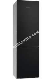 refrigerateur avec congelateur miele refrig rateur cong lateur en bas kfn 29283 d bb moins cher. Black Bedroom Furniture Sets. Home Design Ideas