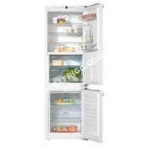 refrigerateur avec congelateur miele r frig rateur combin encastrable kfn37282id combi int g. Black Bedroom Furniture Sets. Home Design Ideas