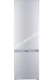 frigo PROLINE Refrigérateur congélateur en bas PLC 282 SILVER