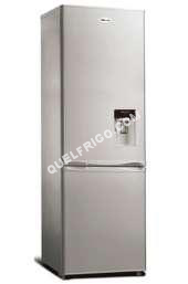 frigo PROLINE Refrigérateur congélateur en bas PLC 225 WD SILVER