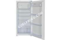 frigo PROLINE  Réfrigérateur encastrable PRI 192-F-1-LED