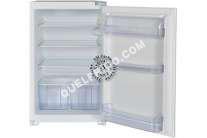 frigo PROLINE Réfrigérateur encastrable PLI 135-F-1-LED