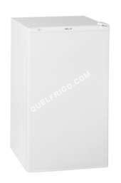 frigo PROLINE Refrigerateur sous plan  TTR92WH