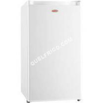 frigo Générique Réfrigérateur Top 45cm 91l A+ Blanc Fridge 91l