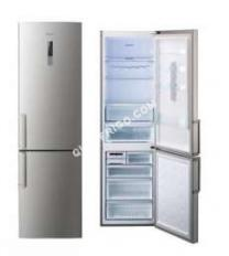 refrigerateur avec congelateur samsung rl 60gqers moins cher. Black Bedroom Furniture Sets. Home Design Ideas