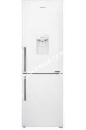 refrigerateur avec congelateur samsung refrigerateur congelateur en bas rb33j3700ww moins cher. Black Bedroom Furniture Sets. Home Design Ideas