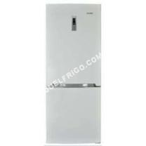 refrigerateur avec congelateur sharp r frig rateur combin 70cm 357l a nofrost blanc sjb2357ew. Black Bedroom Furniture Sets. Home Design Ideas