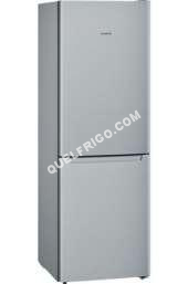 refrigerateur avec congelateur siemens kg33nnl30 refrigerateur congelateur en bas moins cher. Black Bedroom Furniture Sets. Home Design Ideas