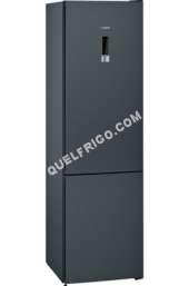 refrigerateur avec congelateur siemens refrig rateur cong lateur en bas kg39nxb35 moins cher. Black Bedroom Furniture Sets. Home Design Ideas