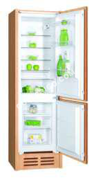 refrigerateur encastrable signature combin int grable sfc250int moins cher. Black Bedroom Furniture Sets. Home Design Ideas