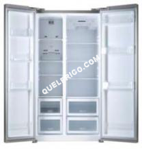 refrigerateur americain signature r frig rateur am ricain srus4900a w moins cher. Black Bedroom Furniture Sets. Home Design Ideas