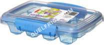 frigo Sistema Bac à glaçon 12 glaçons Bac à glaçons 12 glaçons