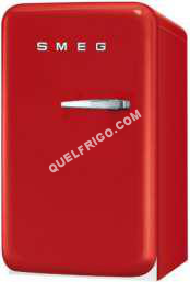 frigo SMEG Mini réfrigérateur FAB5LRD Mini-Réf FAB5LRD