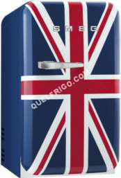 frigo SMEG Mini réfrigérateur FAB5RUJ2 Mini-Réf FAB5RUJ2