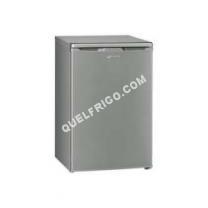 frigo SMEG Réfrigérateur  FA130APX1  Classe A+ Métal gris