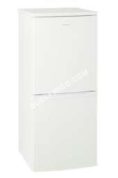 refrigerateur avec congelateur thomson refrigerateur congelateur en bas cth122 moins cher. Black Bedroom Furniture Sets. Home Design Ideas