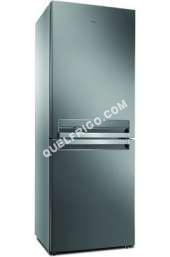 refrigerateur avec congelateur whirlpool r frig rateur combin btnf5012 o 450 l froid ventil. Black Bedroom Furniture Sets. Home Design Ideas