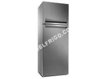frigo WHIRLPOOL Réfrigérateur combiné 423 litres  TTNF8111OX