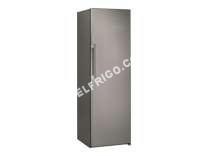 refrigerateur 1 porte whirlpool r frig rateur sw6a2qx classe a inox moins cher. Black Bedroom Furniture Sets. Home Design Ideas