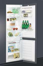 frigo WHIRLPOOL Réfrigérateur Combiné  ART6601/A+  Classe A+