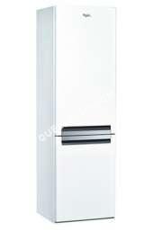 refrigerateur avec congelateur whirlpool blfv8102w refrig rateur cong lateur en bas blfv8102w. Black Bedroom Furniture Sets. Home Design Ideas