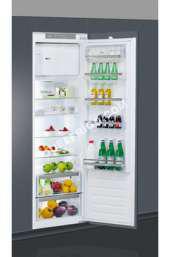 frigo WHIRLPOOL Réfrigérateur  ARG 18481 A++ SF  Classe A++ Blanc