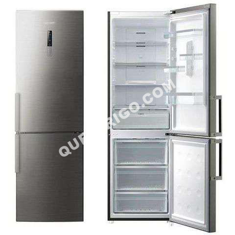 Tireuse cong lateur apparel refrigerateur congelateur gris and tireus - Congelateur armoire no frost ...