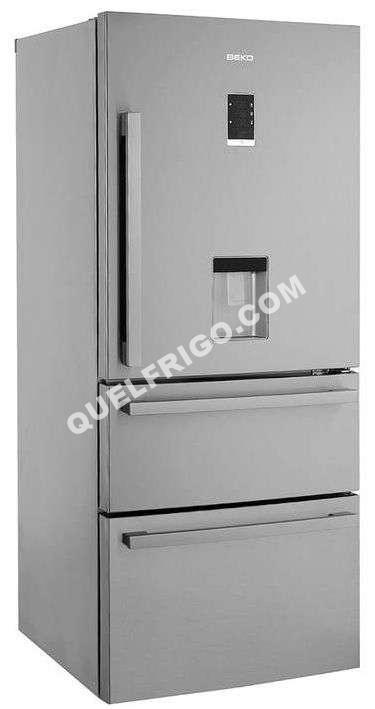 combin frigo conglateur finest agrable combine frigo. Black Bedroom Furniture Sets. Home Design Ideas