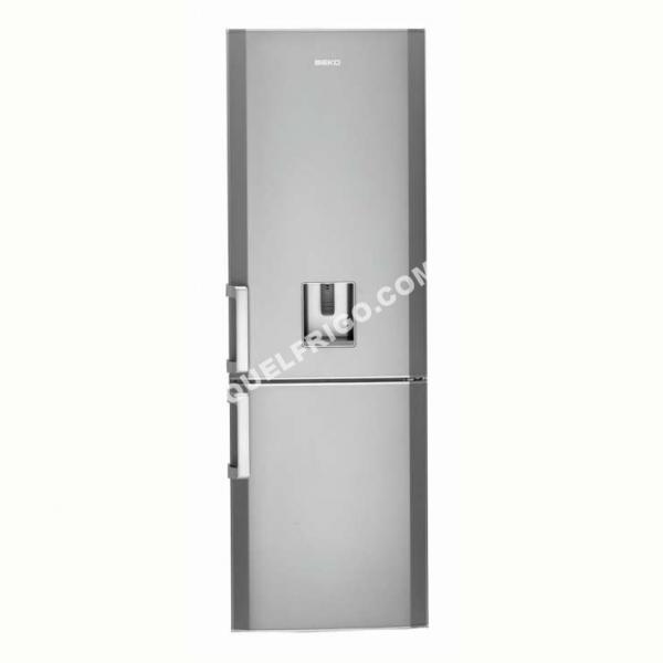 Refrigerateur valberg notice