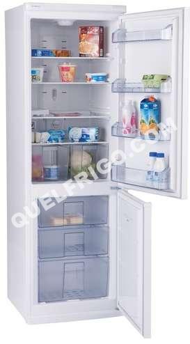 refrigerateur avec congelateurcarrefour hrcfw