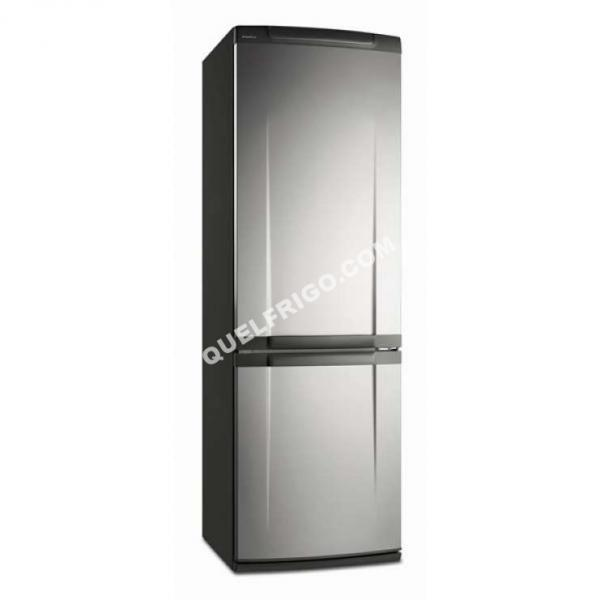 Frigo electrolux space plus congelateur tiroir - Quelle temperature pour un congelateur ...