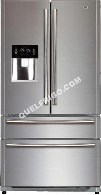 refrigerateur 4 portes sharp sjf73pesl